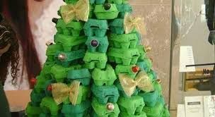 A new version of the Christmas tree