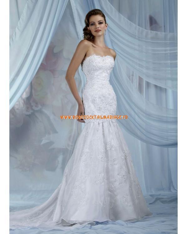 Impression Robe de Mariée - Style 10033