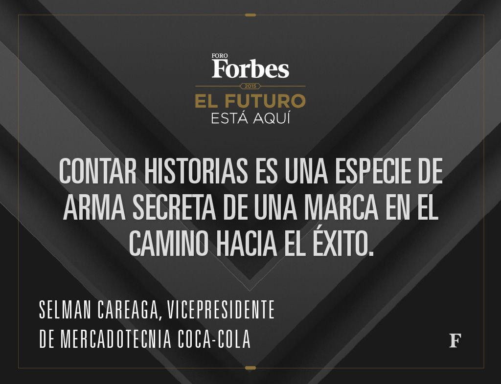 Conoce el programa completo del #ForoForbes2015 aquí http://enforb.es/1QkwEp2
