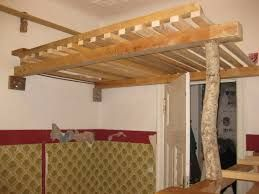 Wohnwagen Etagenbett Selber Bauen : Bildergebnis für hochbett selber bauen u2026 pinteu2026