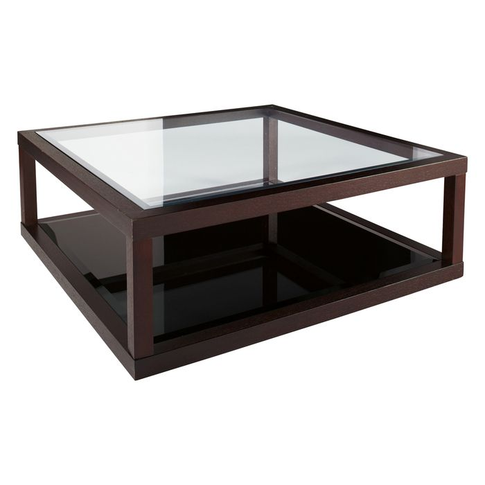 42++ Wooden coffee table with glass top ideas in 2021