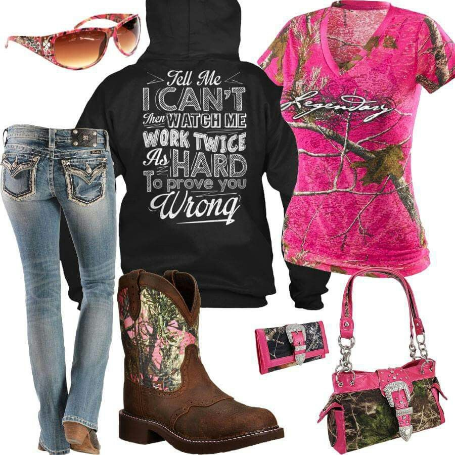 Wish it wasnt pink camouflage pinterest clothes camo and