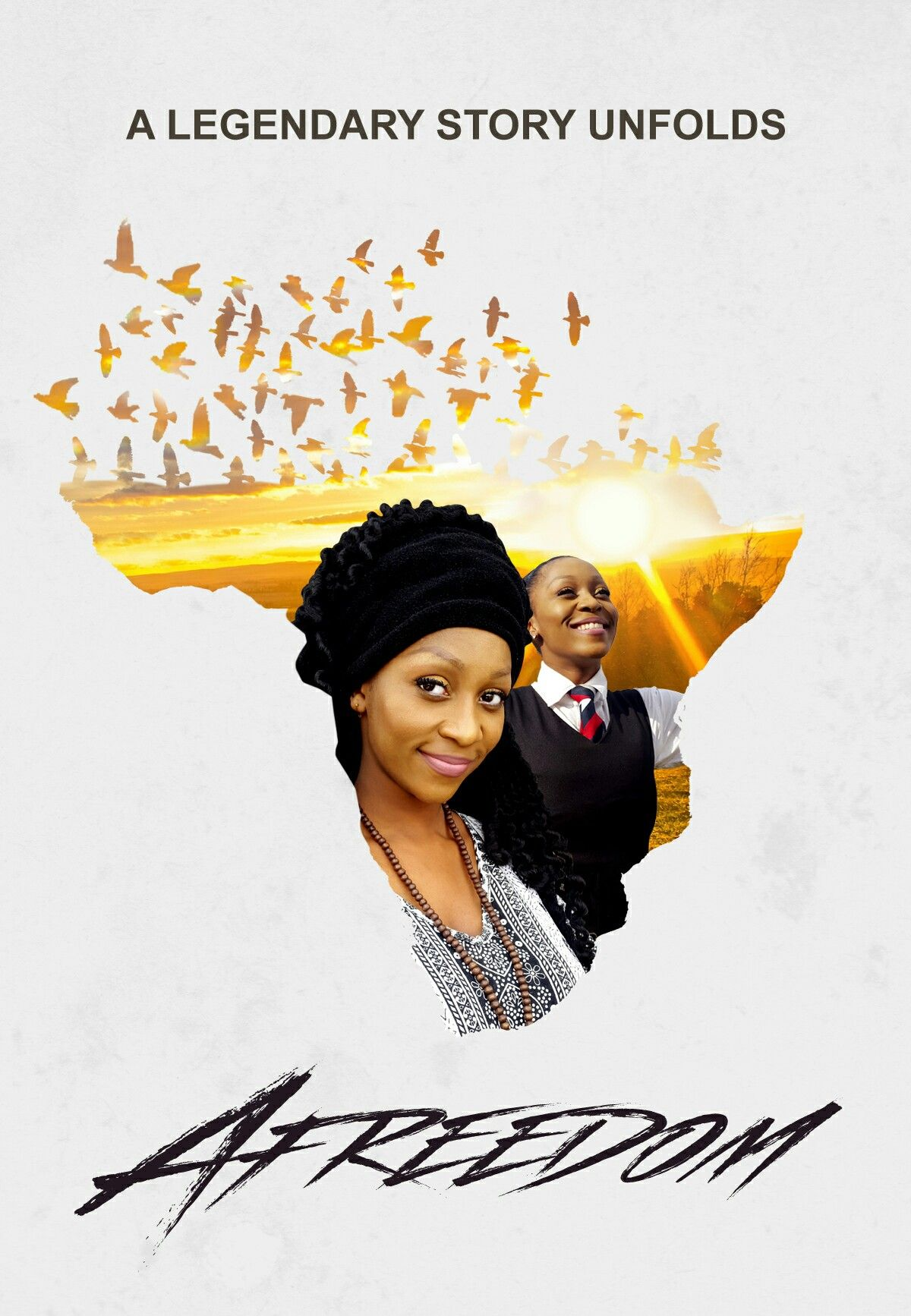 sarafina movie essay