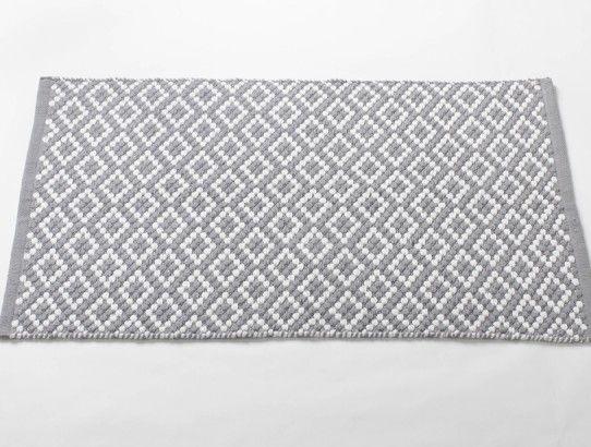 Organic Cotton Rugs - bathroom rugs - kitchen rugs | Bathroom ...