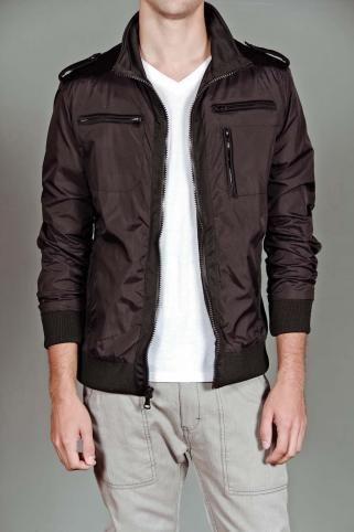 Civil Society Deluxemberg Jacket