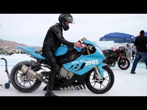 a beautiful history of the 5 speed world records with bmw s1000rr