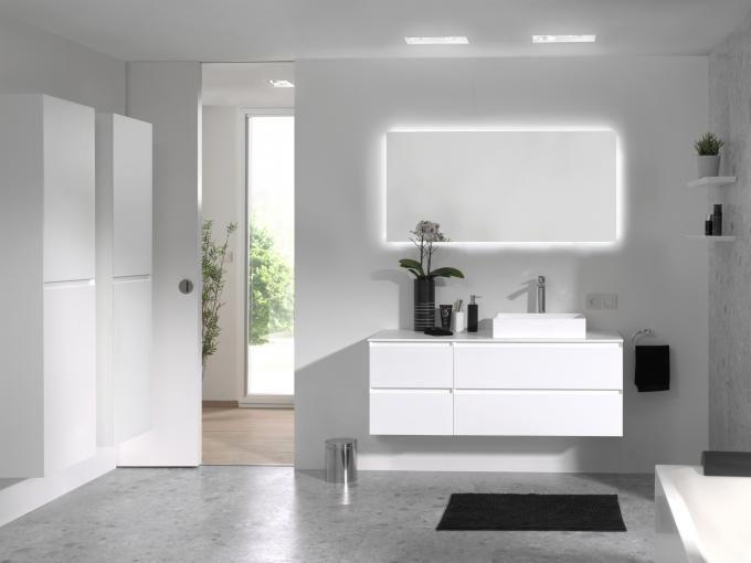 Mitra meubelset - X2O De voordeligste badkamer specialist ...