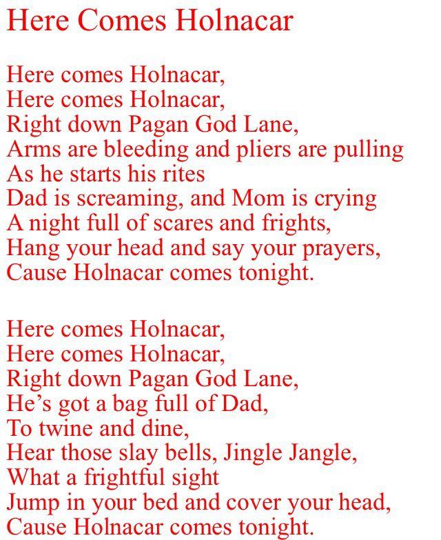 Lyric jingle jangle jingle lyrics : Supernatural Christmas Carol | Geek | Pinterest | Supernatural ...