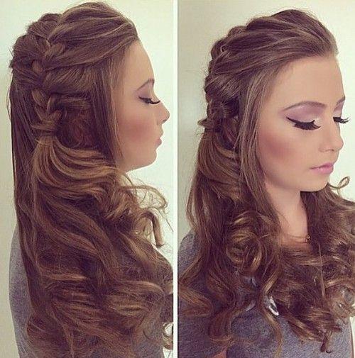 Dicas de penteados para todas as noivas