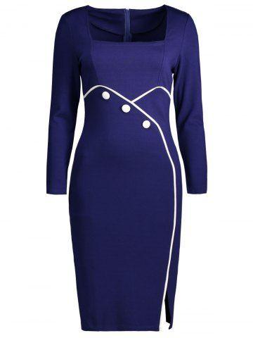 La mejor venta Boutique Vestidos de envío en línea gratis - RoseGal.com
