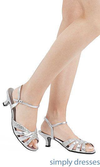 Designer Shoes for Prom