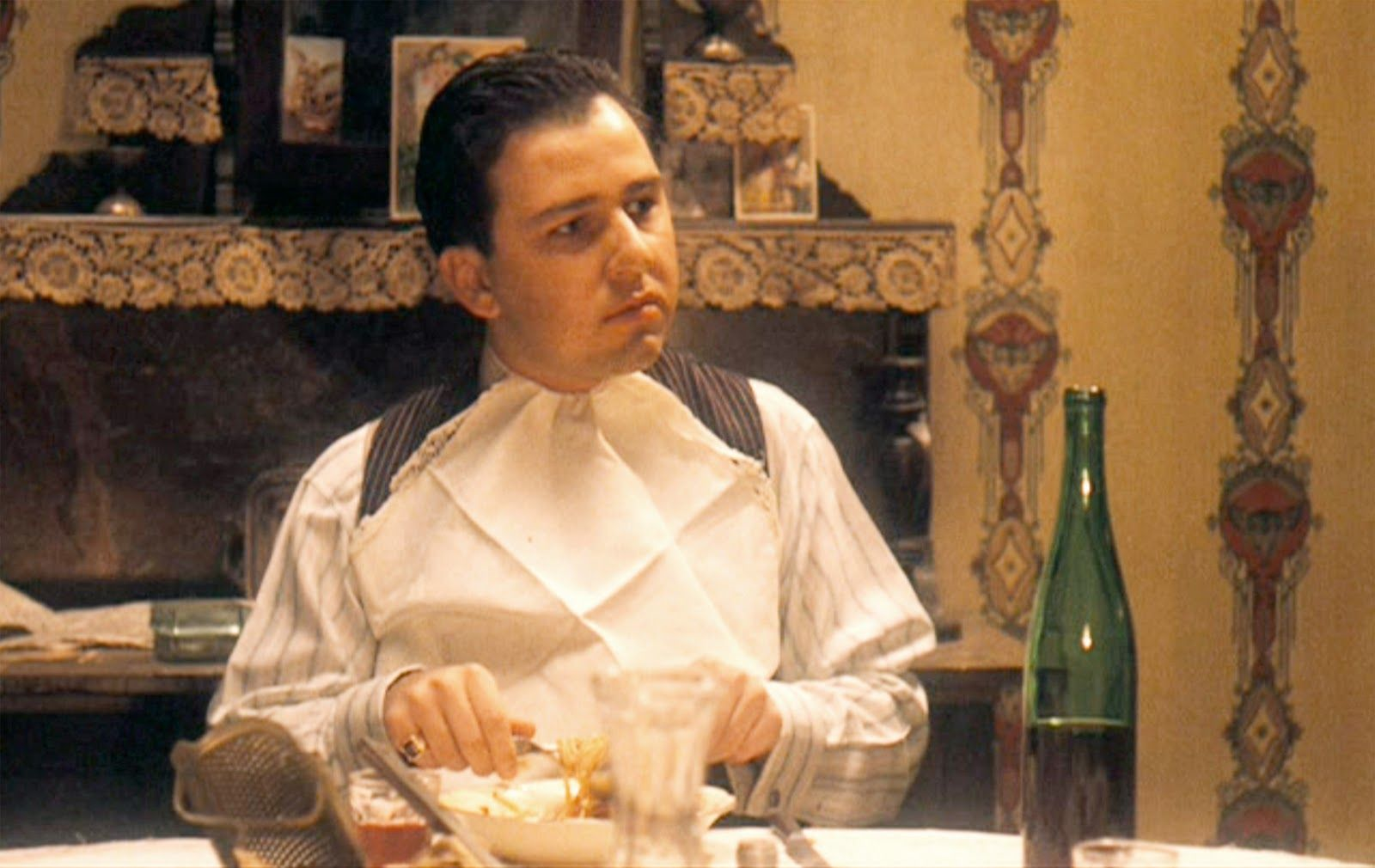 Bruno Kirby as Peter Clemenza | The Godfather | Pinterest ...