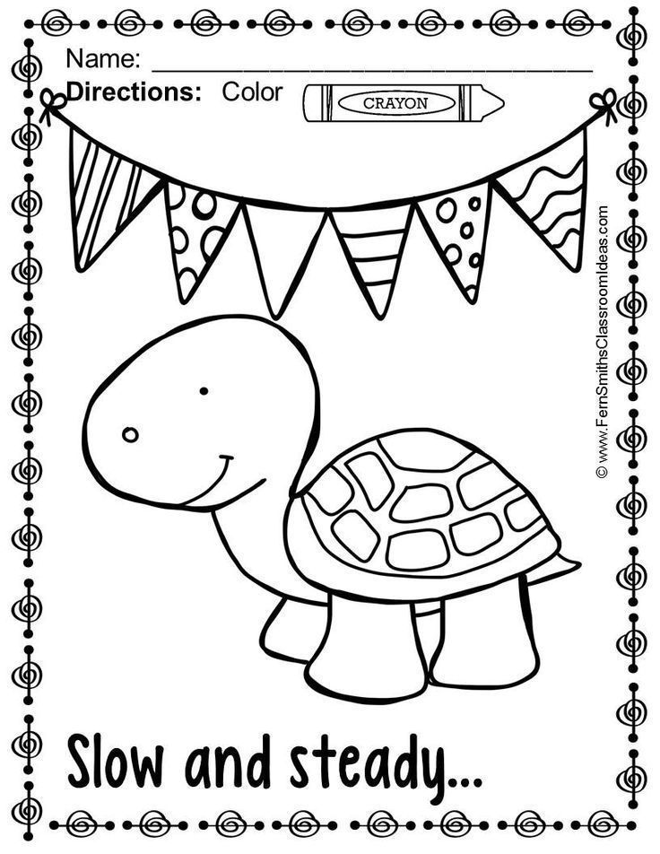 Spring Spring Coloring Pages Coloring Pages Preschool Coloring Pages