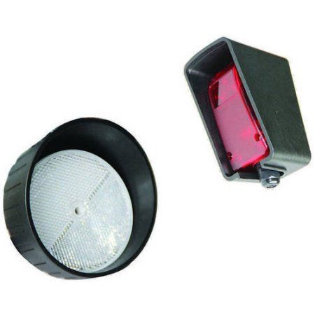 Aleko Lm104a Safety Photocell Infrared Photo Eye Sensor For Garage