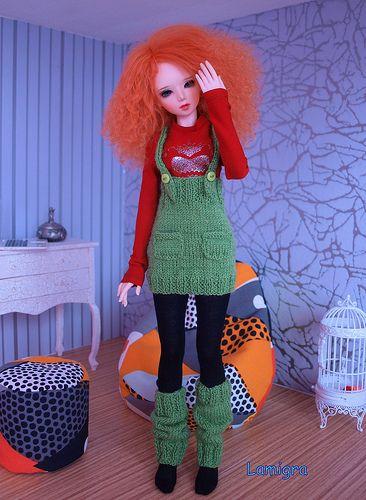 lamigra dolls outfit n hen dolls neverland pinterest barbie stricken. Black Bedroom Furniture Sets. Home Design Ideas
