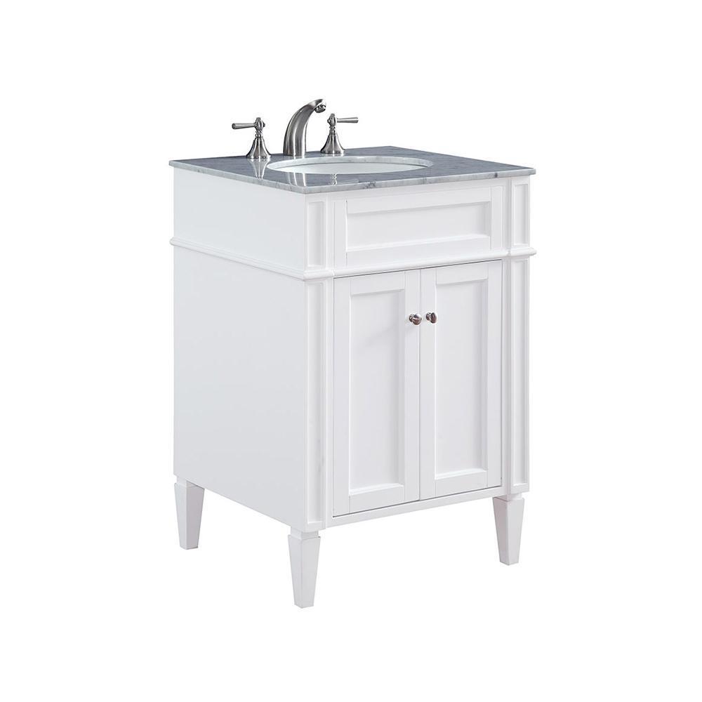 park ave 24 x 35 2 door vanity cabinet white finish vf 1026 in rh pinterest com