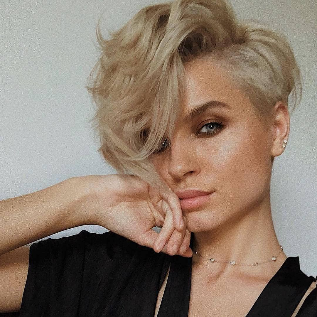 35+ Current Hairstyles 2016 | Coupe de cheveux, Modele coiffure cheveux courts, Coupe de cheveux ...