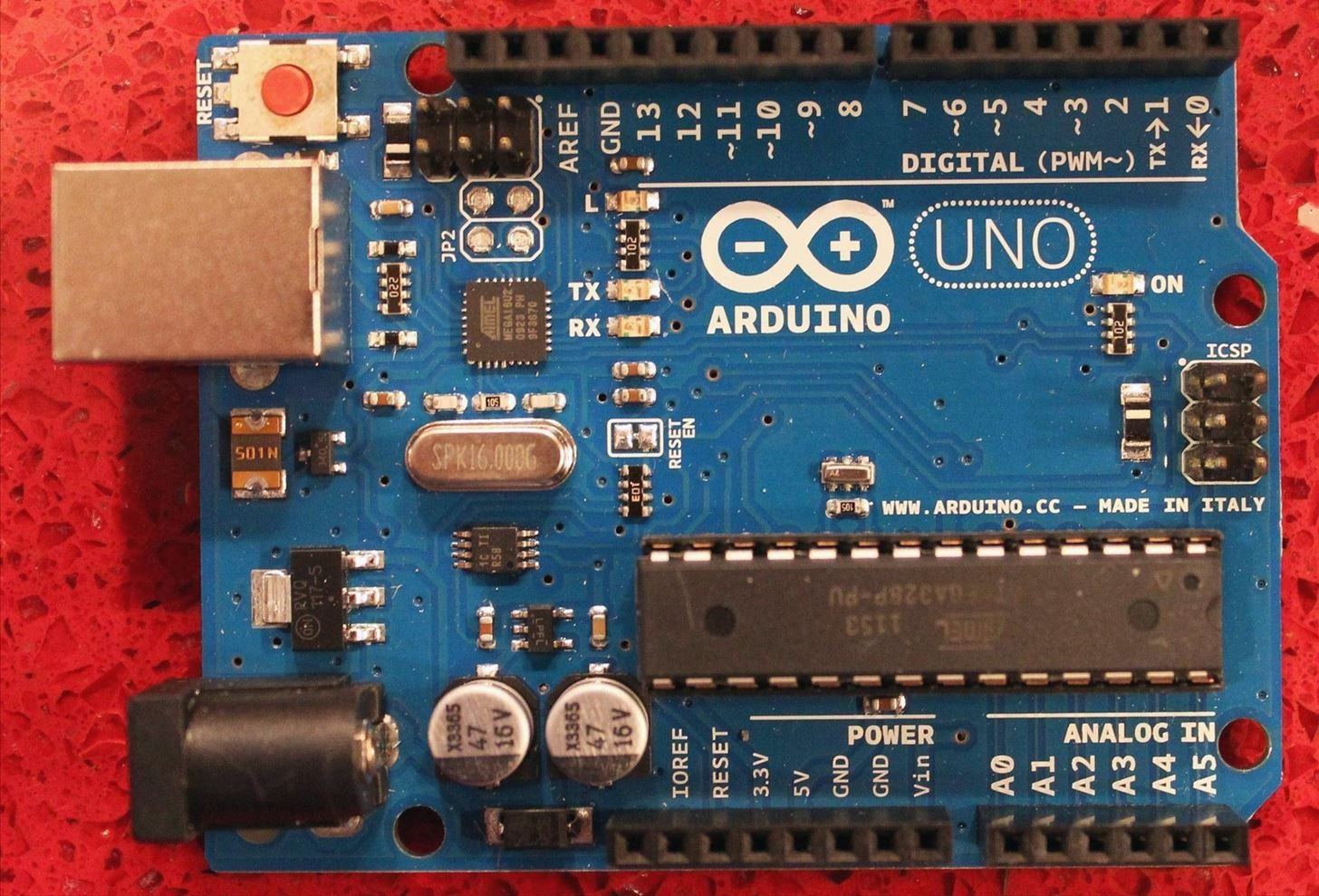 How To Get Started With Arduinosfor People Who Literally Know Arduino Controlled Cnc 3d Printer Hybrid Wiring The Electronics Nothing About