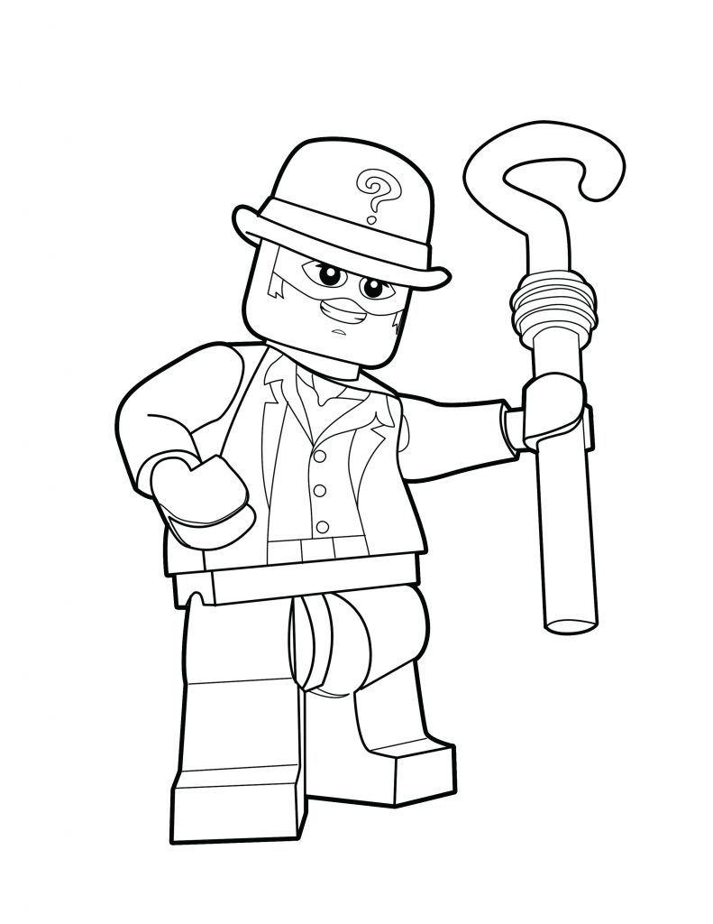 Batman And Robin Image By Kim Macdonald Lego Coloring Pages