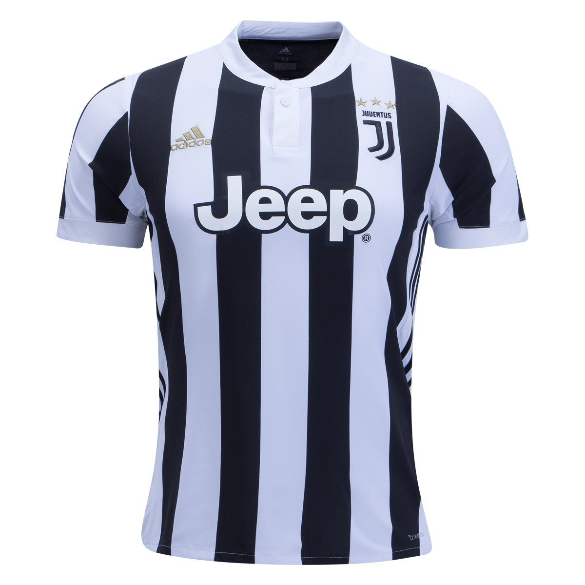 4222adeb7e3 adidas Juventus Home Jersey 17/18 | Launches: Kits and Jerseys ...
