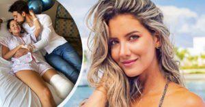 La inspiradora historia de la ex Miss Colombia que perdió una pierna