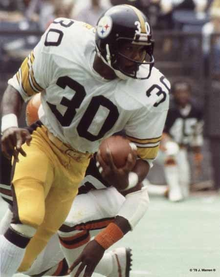 Larry Anderson   Pittsburgh Steelers