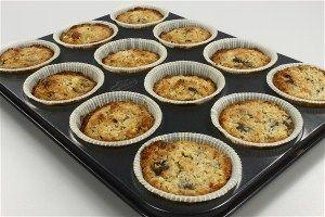 chokolade muffins alletiders kogebog