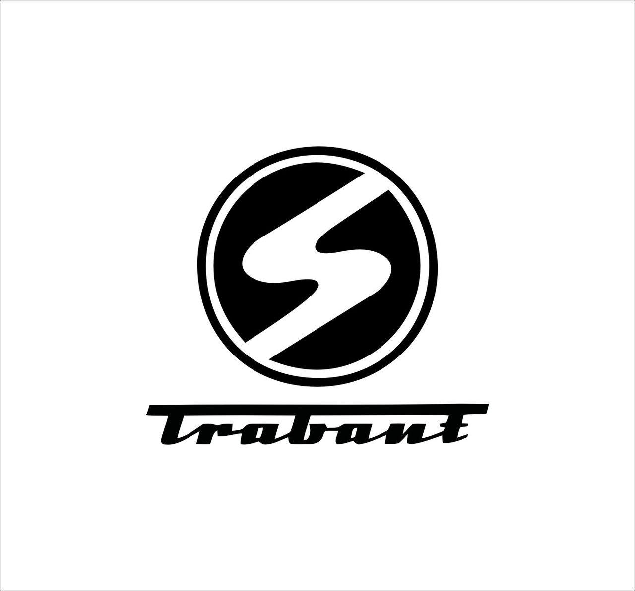Zoom Away Vehicles Wallpaper Arthouse Cars Motorbike Boys: Výsledek Obrázku Pro Trabant Logo