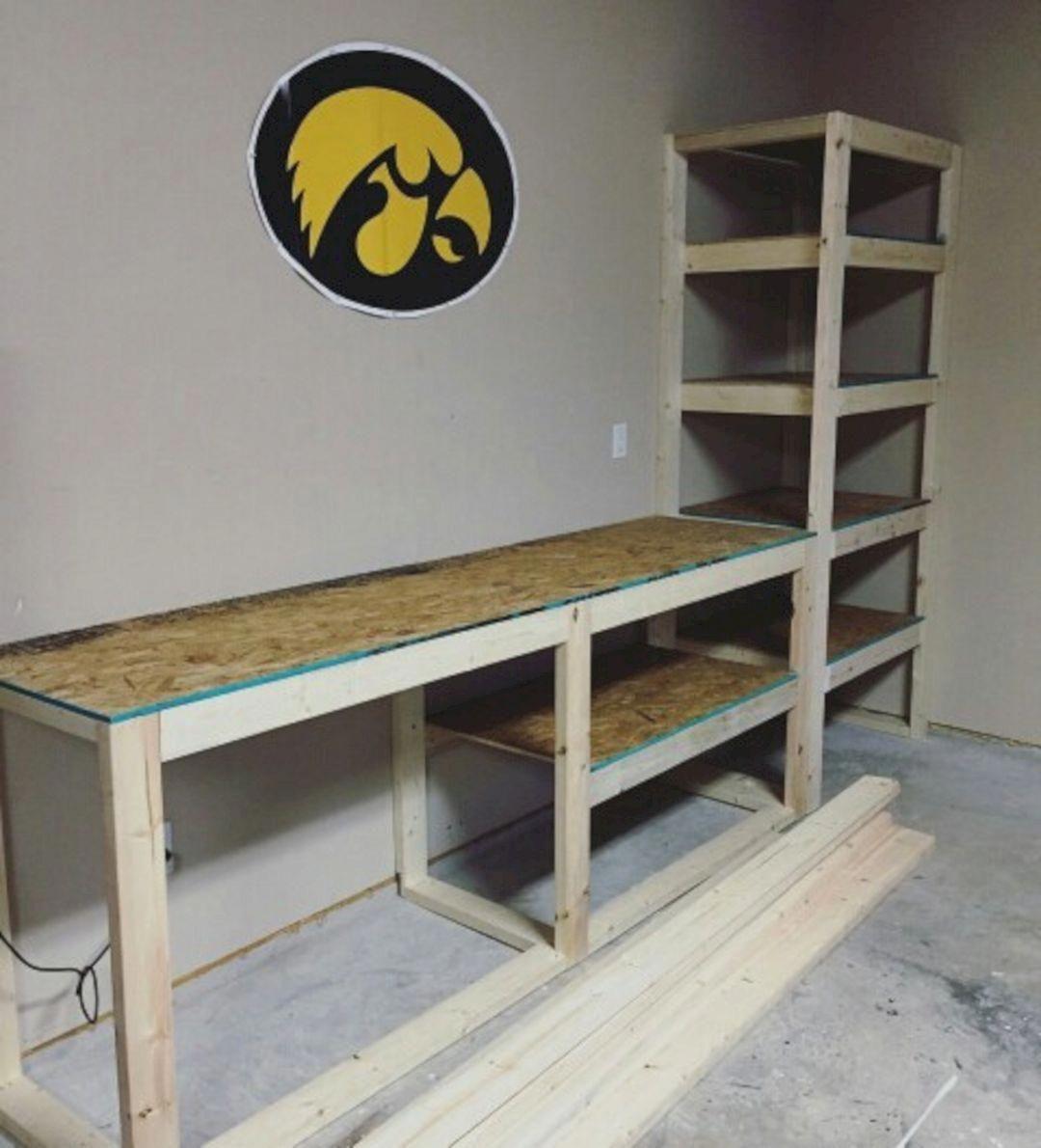 Photo of Garage Workbench Ideas