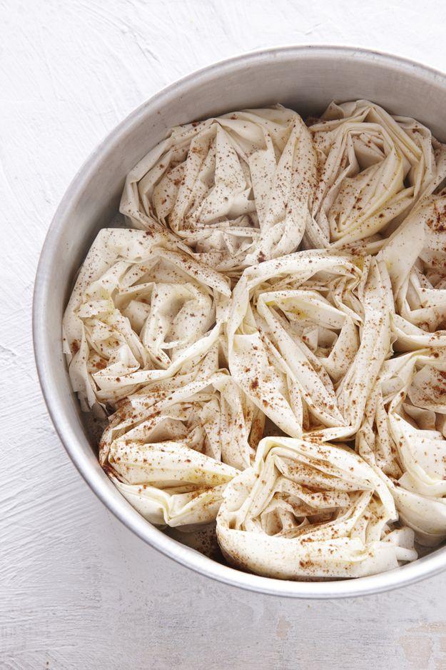 50 Best Food Blog Photos Of 2012 Food Greek Desserts Greek Recipes