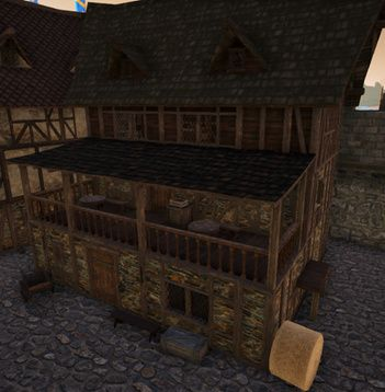 Steam Workshop :: Medieval Structures 2