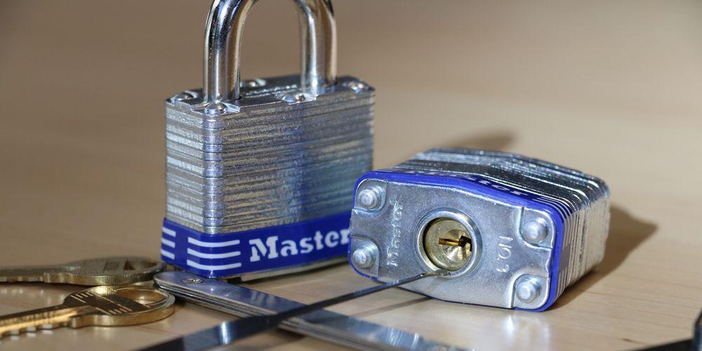 7 best practice locks for beginners learn to pick locks