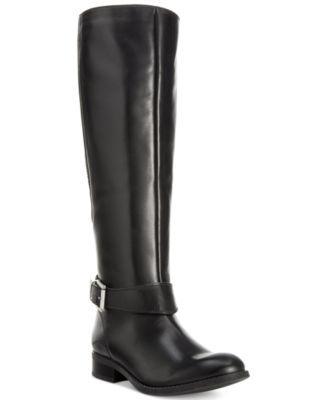 2edfa1bbc50b Clarks Artisan Women s Pita Arizona Tall Wide Calf Boot