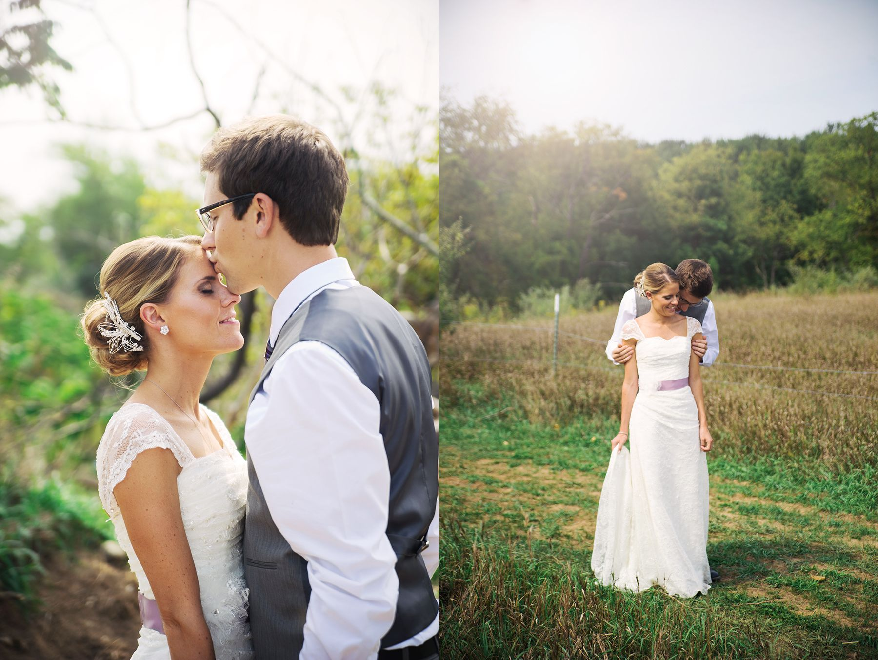 Michigan Wedding Photographer Dexter White Oaks Farm StudiOsnap Barn Ann Arbor
