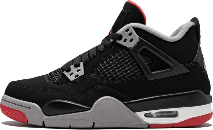 Air Jordan 4 Retro (GS)