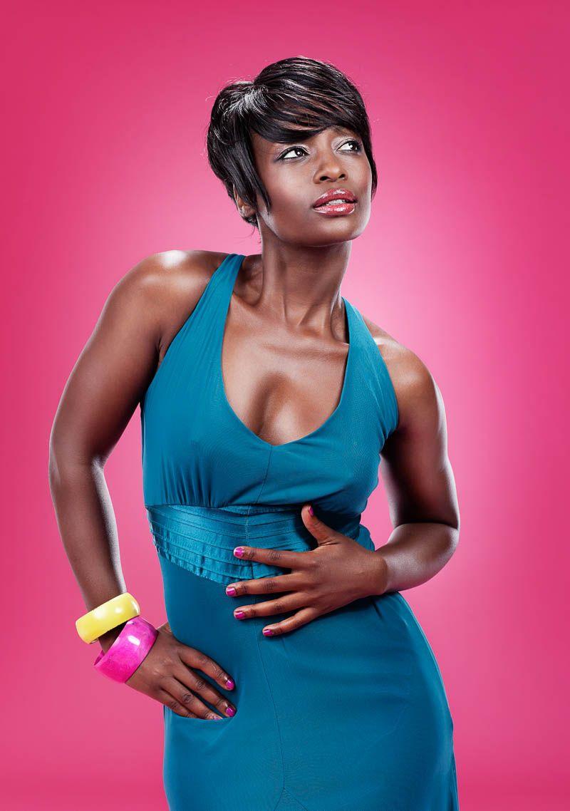 Hlubi Mboya Nude Photos 70