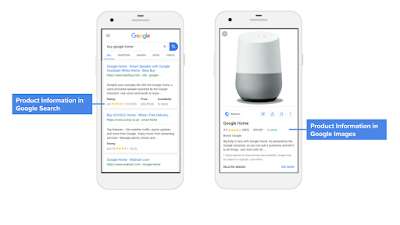 Help customers discover your products on Google | MT in 2019