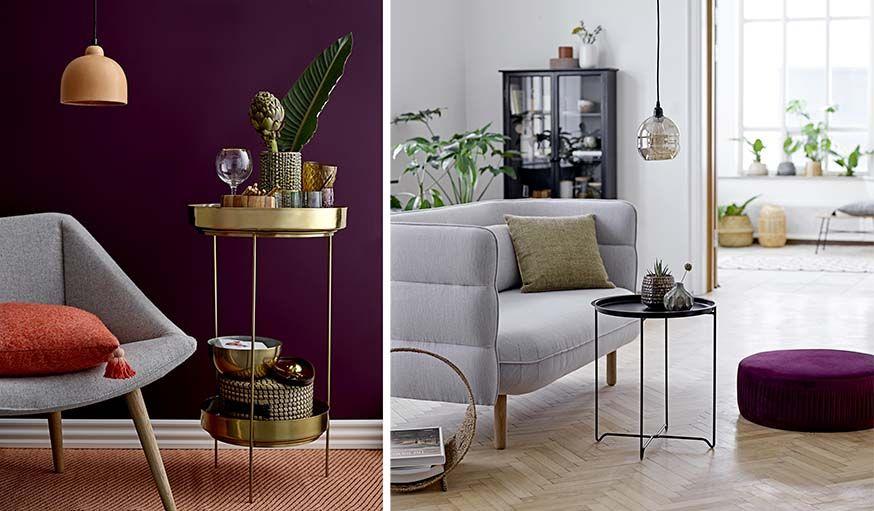 les 6 tendances d co de 2019 rep r es maison et objet. Black Bedroom Furniture Sets. Home Design Ideas