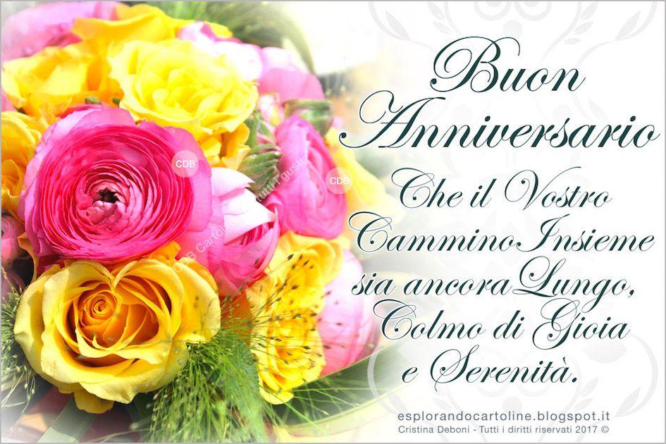 Cdb Cartoline Per Tutti I Gusti Cartolina Buon Anniversario Che Il Vostro Cammino In Buon Anniversario Immagini Di Anniversario Di Matrimonio Buon Compleanno
