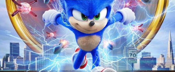 Pin On Sonic The Hedgehog Full Movie Online