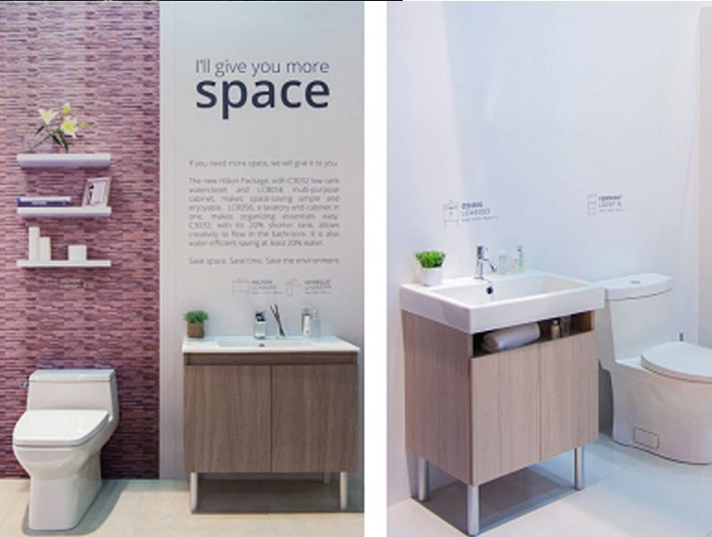 Bathroom Furniture Philippines in 2020   Bathroom cabinets ...