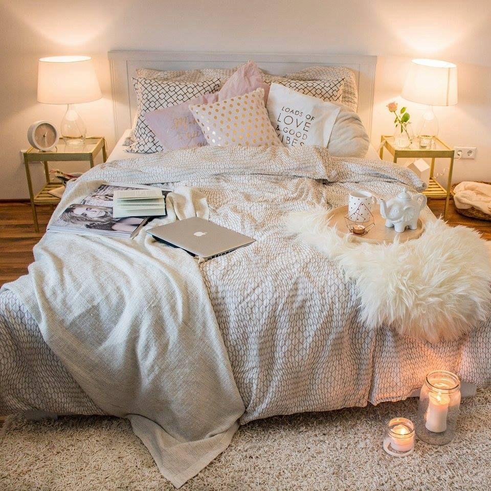 Die Beliebtesten Schlafzimmer Von Zeigt Her Eure Wohnung