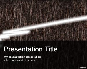 Laser powerpoint template is a free laser design template for laser powerpoint template is a free laser design template for presentations with a laser effect in toneelgroepblik Image collections