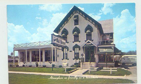 St Clair Shores Michigan Mi White S Old House Michigan Detroit History Saint Clair Shores