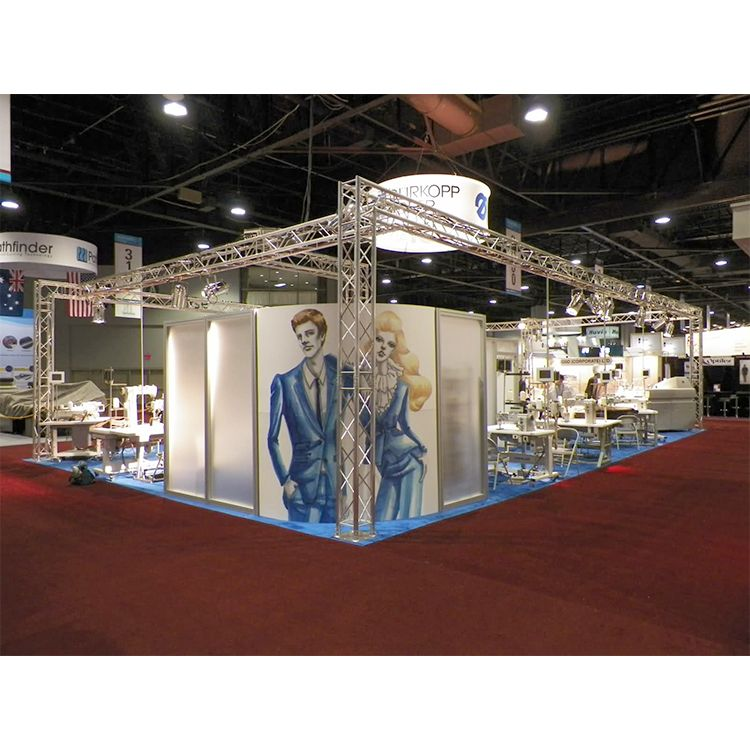 Exhibition Booth Manufacturer China : China 6x6 aluminum exhibition booth truss find complete details