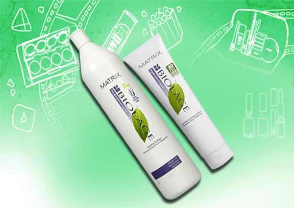 Shampoo for wavy hair in india