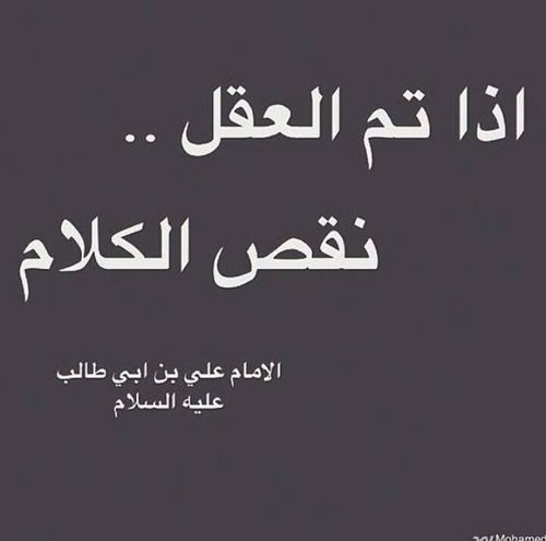 صور حكم الامام علي اقوال الامام علي Proverbs Quotes Words Of Wisdom Arabic Quotes