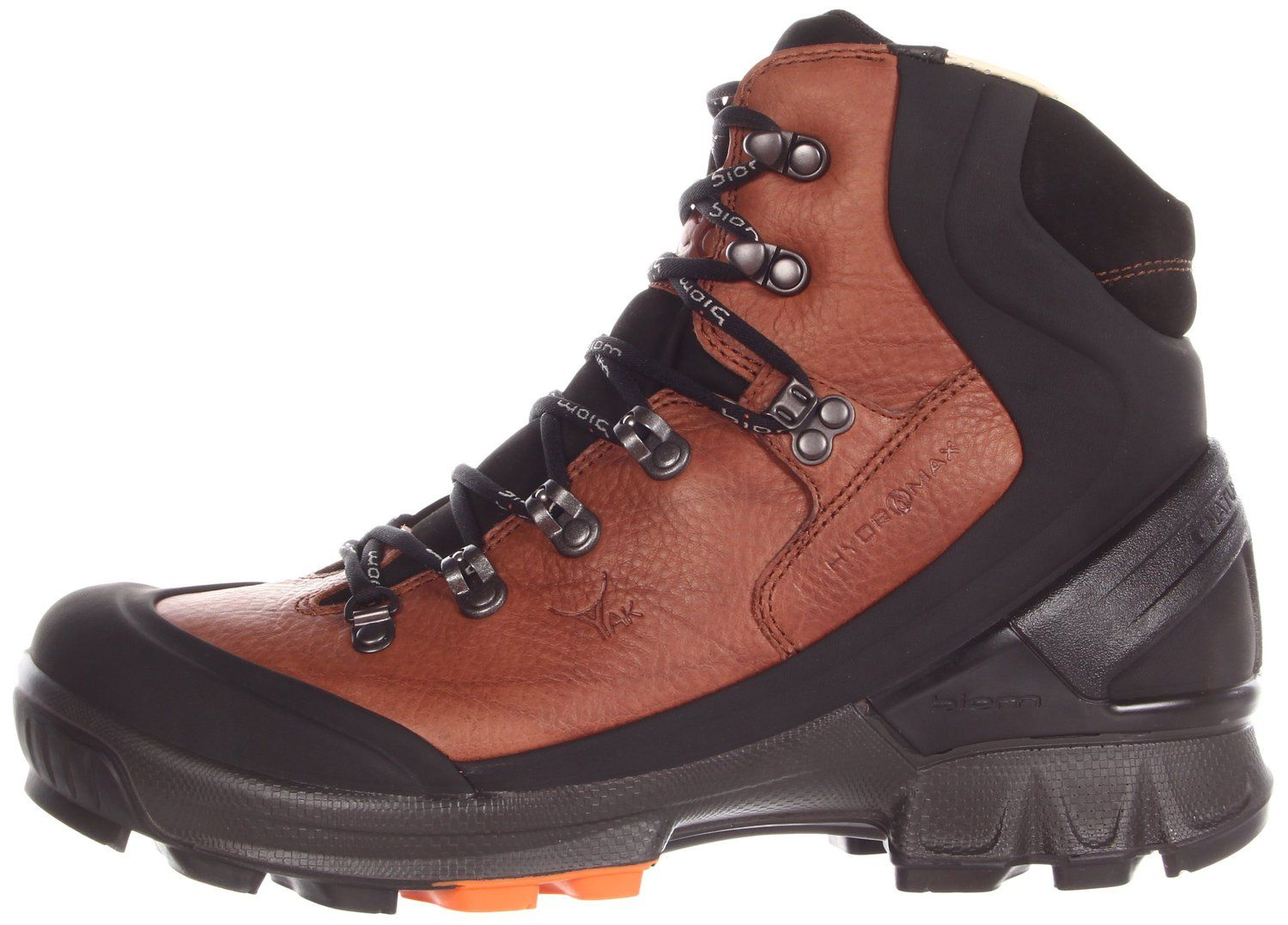 49d7a41ef ecco BIOM HIKE 811524 55275 Unisex-adult Hiking Boot  Amazon.co.uk ...