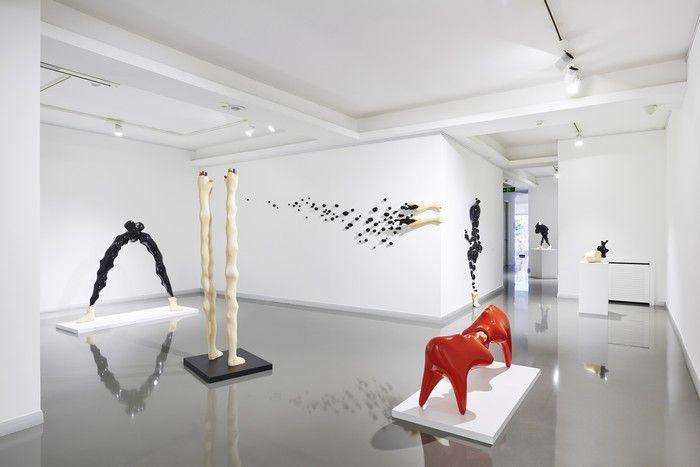 Evren Erol Inspiring Contemporary Sculptures