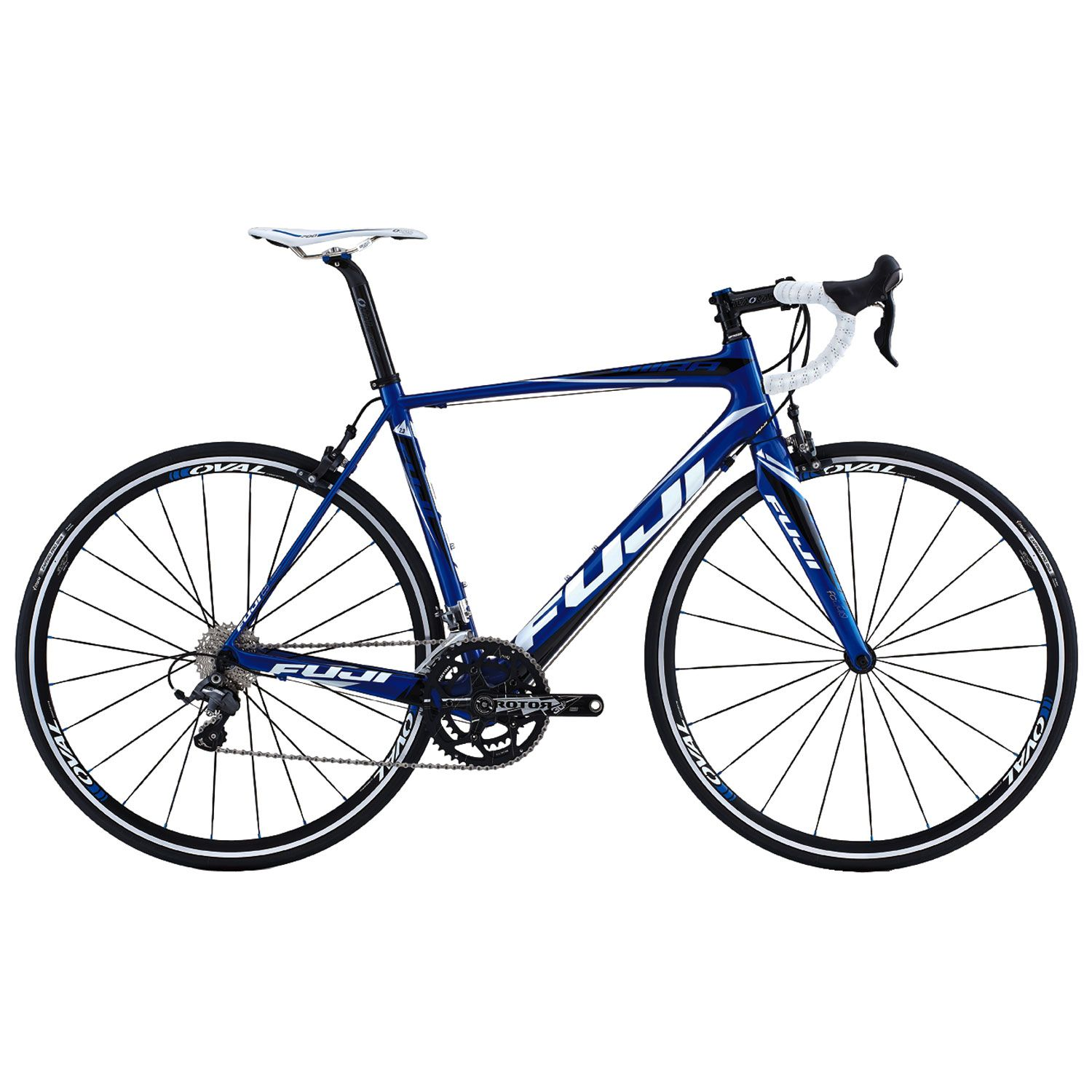 Fuji Altamira 2.3 C Road Bike - 2013 - Fuji